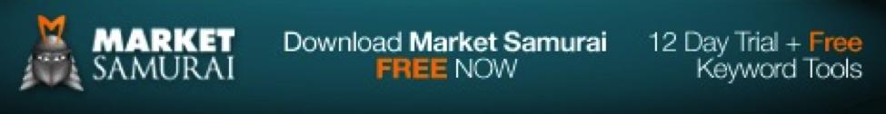 MarketSamurai
