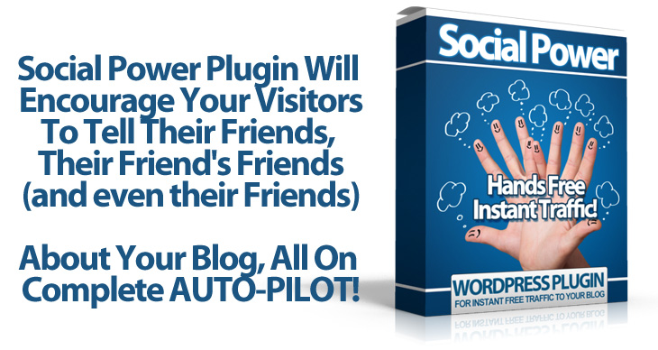 SocialPower