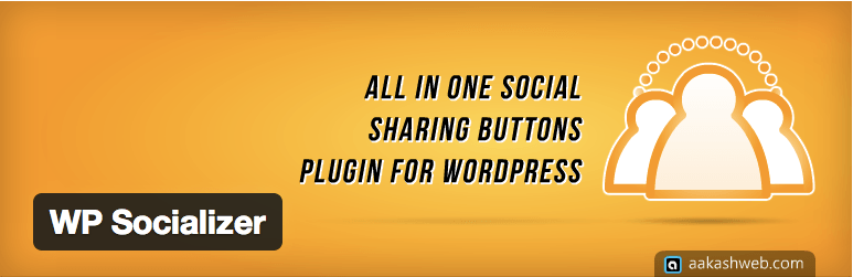 Websites Made Easy WordPress Socializer