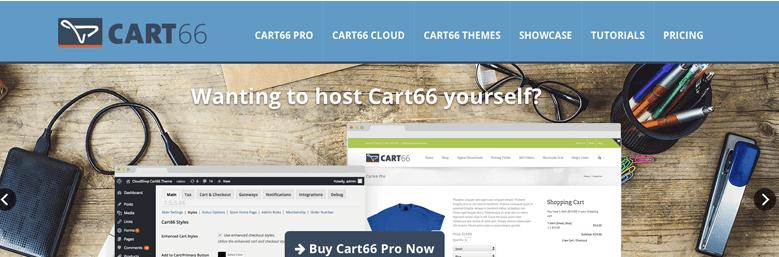 Cart 66 Pro