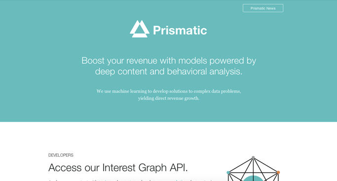 Prismatic - Content Curation Websites Made Easy