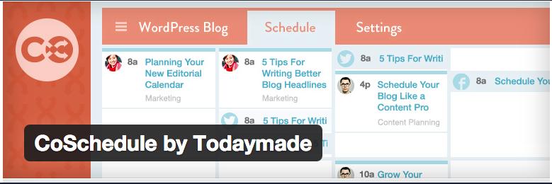 5 Content Calendar Tools CoSchedule