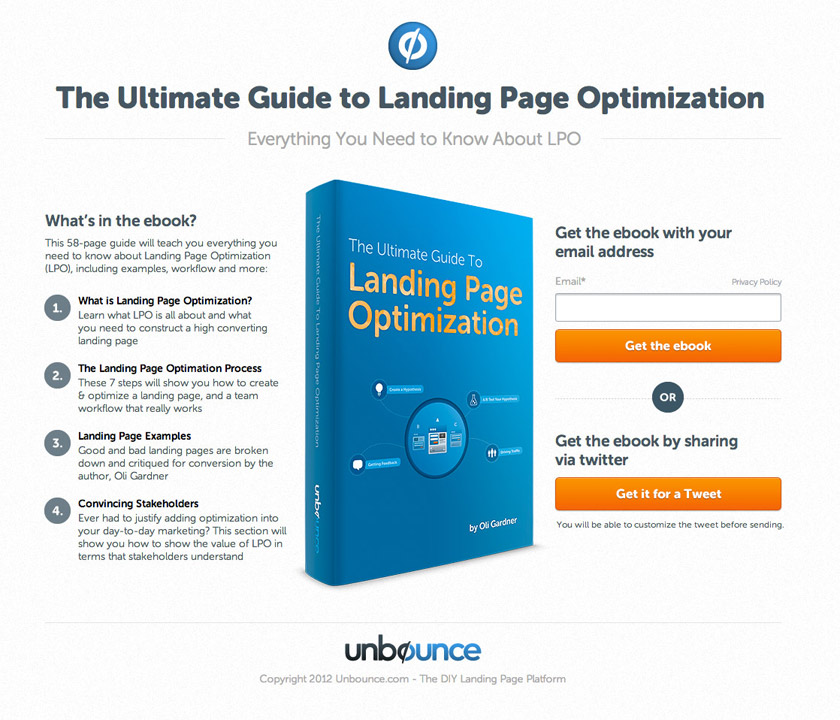 Leadpages Examples Can Be Fun For Everyone