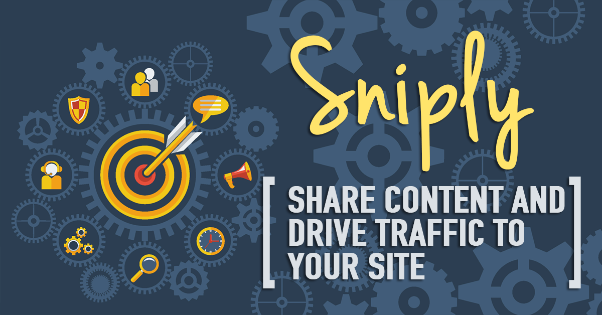 how to drive traffic to my site