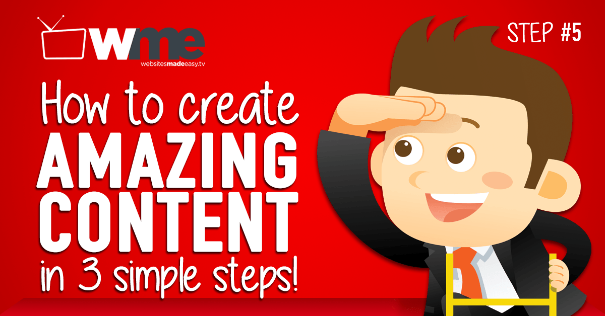 how to create a blog audience